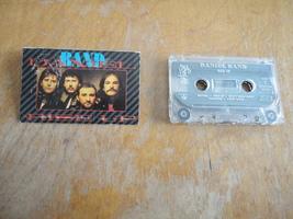 CASSETTE Daniel Band 'Rise Up' Christian pop rock band Refuge 1986 CCM - $1.99