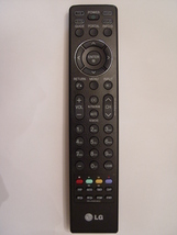 Lg Mkj40653832 Remote Control Sub For Mkj40653833 - $31.99