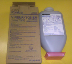 GENUINE KONICA 7065 / 7055 TONER PC/UA950-665 /... - $98.01