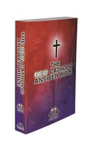 The NEW Catholic Answer Bible -NAB - Revised Edition - LARGE PRINT by Fireside