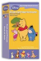 Cricut Disney Cartridge, Pooh and Friends - $70.90