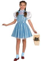 "Girls Small Size 4-6 Dorothy from""The Wizard of Oz"" Sequined Halloween C... - $39.55"