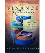 The Finance of Romance by Leon Scott Baxter - $5.00