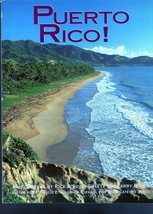 Puerto Rico!  Photography by RIck & Susie Graetz & Larry Mayer - $8.95