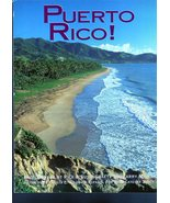 Puerto Rico!  Photography by RIck & Susie Graetz & Larry Mayer - $7.95