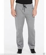 ARMANI EXCHANGE Logo Fleece Sweatpants Men's Pa... - $55.00