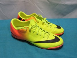 Yellow Model Mercurial Victory 11 Orange Nike US IV 5 Shoes 555614 708 wIz4xnqA