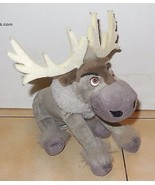 "Disney Frozen Sven 8"" Beanie plush toy - $10.63"