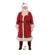 Santa Claus Polar Express Movie Cardboard Standup Standee Cutout 2119 - $39.95