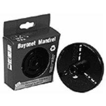 Grit Edge Hole Saw Mandrel - $19.79
