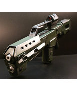 Doom Reaper Sci-Fi Rifle Replica Full sized Working LEDS Custom Made The... - $2,000.00