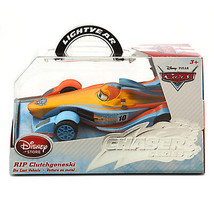 Disney Store Rip Clutchgoneski Ice Racer Die Cast Car Chaser Series New ... - $5.98