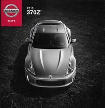 2013 Nissan Z sales brochure catalog US 13 370Z NISMO Touring Roadster - $10.00