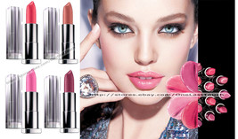 *MAYBELLINE* Color Sensational HIGH SHINE Lip Color *YOU CHOOSE* Carded/... - $8.99