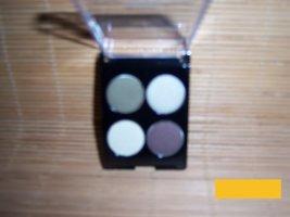 Lancome Colour Focus Palette 4 eyeshadow Col: 4 Mystique - $0.99