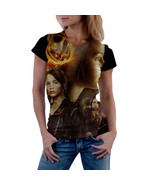 Hunger Games Mockingjay Catch Of Fire Full Prin... - $19.99 - $23.99