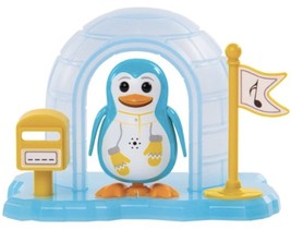 Digi Penguin - ALYX with Igloo Interactive - Flaps, Sings, Dances Easter... - $19.94