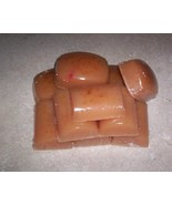 Goat Milk Soap Handmade Anti-Acne - $3.75