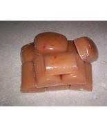 Goat Milk Soap Handmade Anti-Acne - $3.75