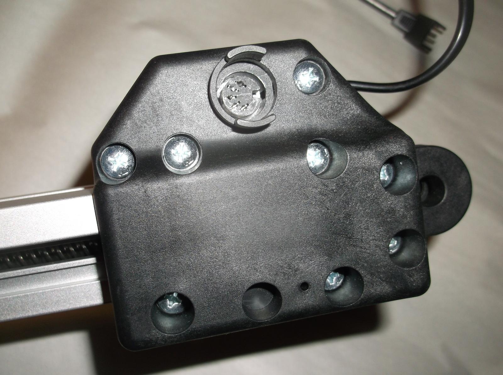 Okin Jldq 11 Motor Of Okin Refined R Linear Actuator Motor For Power Recliners