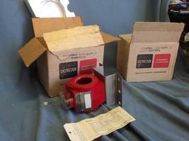Duncan 9705-8016 Dcbw Current Transformer 200:5A Cat# 9705-8016 New Sale $49 - $48.51
