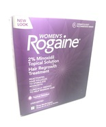 Rogaine Womens 2% Minoxidil 3 Months Supply for women exp 8/2022 - $24.88
