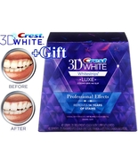 Crest 3d white luxe  whitestrips professional effects    thumbtall