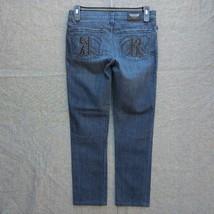 Rock & Republic Berlin Skinny Leg Womens Jeans Sz 30 Ankle - $24.99