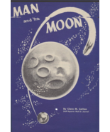 Man And The Moon by Clare M. Cotton - $2.75