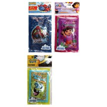 FAB STARPOINT*(1) Pack ICE PACKS Character Themed FREEZER Lunch Box *YOU... - £2.44 GBP