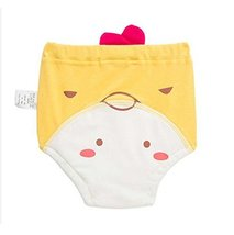 2 Pieces Of Baby Diapers Underwear Cloth Diapers Training Pants