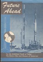Future Ahead  - $2.75
