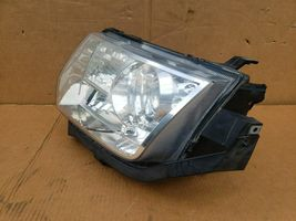 07-10 Lincoln MKX AFS Headlight Lamp Driver Left LH - POLISHED image 3