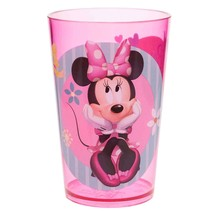 Minnie Mouse Cups Set Of 4 Cups - $12.00