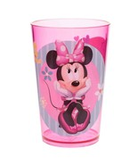 MINNIE MOUSE-CUPS-SET OF 4 CUPS - $12.00