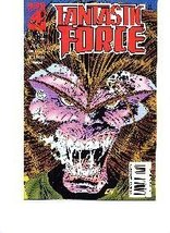 Fantastic Force #14 [Comic] [Jan 01, 1996] Marvel - $3.91