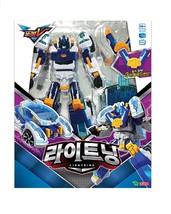 Tobot V Lightning Transformation Action Figure Robot Season 2 Toy image 6