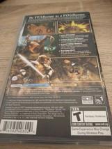 Sony PSP Untold Legends: Brotherhood Of The Blade image 3