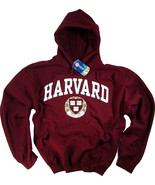 Harvard Jumper Hoodie Sweatshirt T-Shirt University Business Review Law ... - $39.99