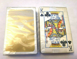 Butte Des Morts Golf Club Double Deck Playing Cards image 2