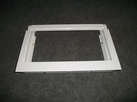 12002189 Maytag Whirlpool Refrigerator Meat Pan Frame - $48.00