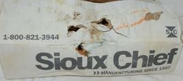 Sioux Chief PowerPex Stub out Elbow Procuct Number 630WG348 Box Of 25 image 7