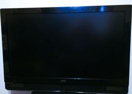 "Vizio Color TV 42"" Flat Screen + Stand Model VU42LF HDTV10A Television EUC - $250.00"