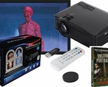 Halloween ATMOSFEARFX UNLIVING PORTRAITS DVD DECORATION + PROFX PROJECTOR KIT - ₹12,883.30 INR