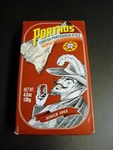 Porthos Bacalhau Codfish Paper Box Package Port... - $5.00