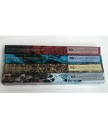 URBAN DECAY Game Of Thrones 24/7 Glide-On Eye Pencil Eyeliner The Night ... - $59.50