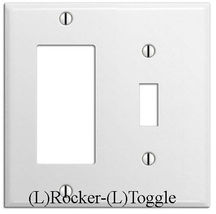 Superman & Wonder Woman Light Switch Duplex Outlet wall Cover Plate Home decor image 14