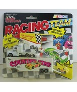 1:87 Racing Champions #68 Country Time Bobby Hamilton Team Transporter - $13.33