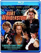 The Incredible Burt Wonderstone (Blu-ray) (2013)