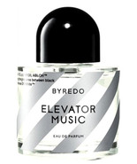 ELEVATOR MUSIC by BYREDO 5ml Travel Spray LIMITED EDITION Perfume AMYRIS  - $24.00